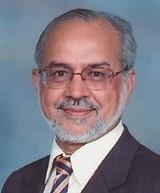 Nirmal Hansra