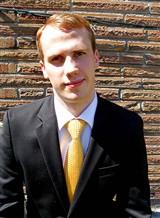 Matthew Norgren