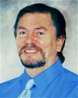Ronald Farnsworth