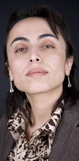 Tsovinar Nazarian