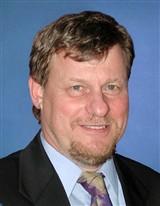 Paul Harper