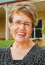 Kathy James