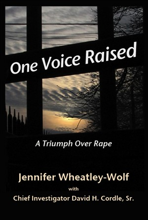 Jennifer Wheatley Wolf