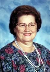 Mary Fizer