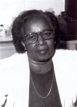 Gloria Washington Morales