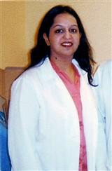Irene Saleh
