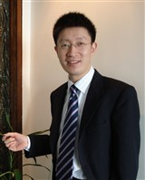 Nicholas Fang