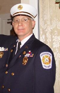 Lawrence Fink