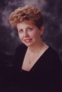 Linda Marie Haight Plush