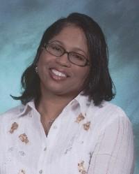 Darlene N.  Harris
