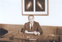 Milton Farber