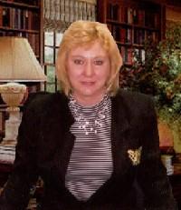 Patricia Janann Nicholson