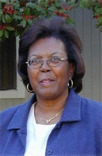 Rev. Dr.  Victoria Peagler