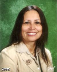 Rebecca Luz Santiago
