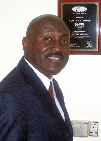 Reginald Tchume