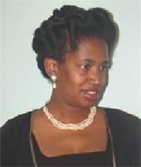 Reverend Elizabeth O. Gay