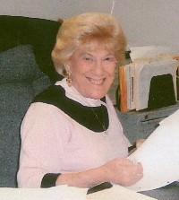 Ruth Geier