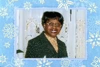 Stella Patricia Gibbons