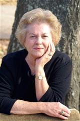 Patsy Patterson Pierce