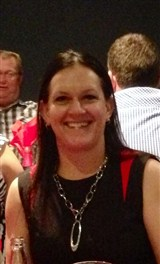 Joanne Field