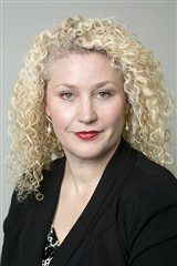 Catherine Savage