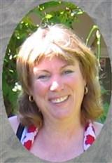 Patricia German