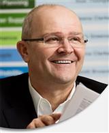 Ian Palliser
