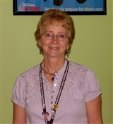 Judith Walters