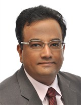 Satish Nair