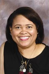 Cynthia Sanders