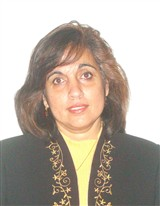 Sonya Jain