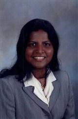 Anita Jeyakumar