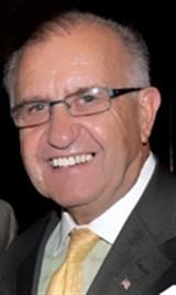 Thomas Pecoraro