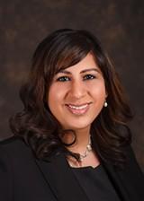 Shaheena Nanji