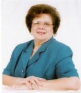 Francisca Garza