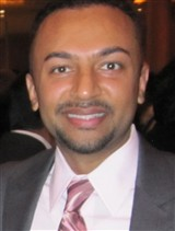Kirtesh Patel