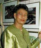 Eunice LaFate
