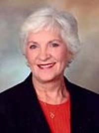 Maurine Johnson