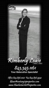 Kimberly Lease