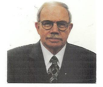 Stanley Lackey